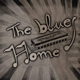 THE BLUES HOME