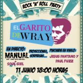 ROCK 'N' ROLL PARTY