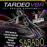 TARDEO VBR en THE BLUE COVER