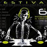 6º FESTIVAL REMEMBER VBR